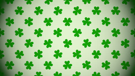Motion-green-shamrocks-with-Saint-Patrick-Day-15