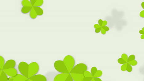 Motion-green-shamrocks-with-Saint-Patrick-Day-22