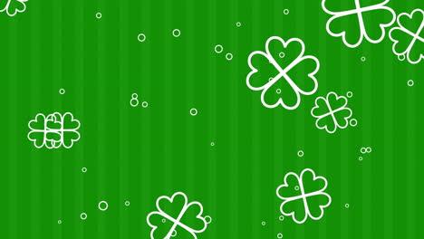 Motion-green-shamrocks-with-Saint-Patrick-Day-32