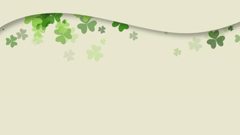 Motion-green-shamrocks-with-Saint-Patrick-Day-33