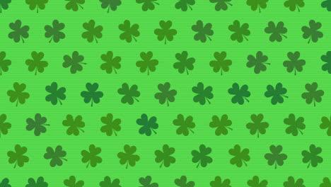 Movimiento-Tréboles-Verdes-Con-Patricks-Día-10