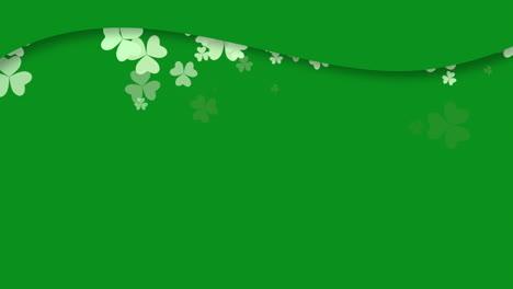 Movimiento-Tréboles-Verdes-Con-San-Patricio-Día-35