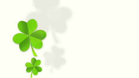 Motion-green-shamrocks-with-Saint-Patrick-Day-40