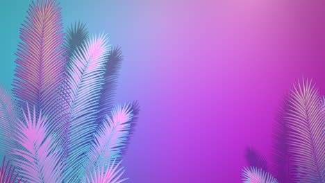 Closeup-tropical-leaf-of-trees-with-summer-background-4