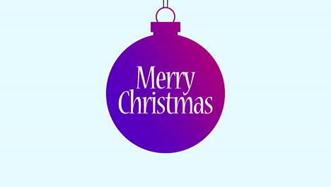 Merry-Christmas-text-with-purple-ball-with-into-text