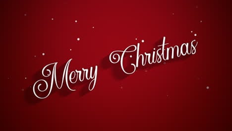 Merry-Christmas-text-on-red-background-3