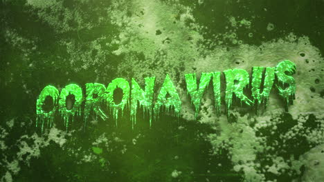 Animated-text-Coronavirus-and-horror-background-with-dark-blood-1