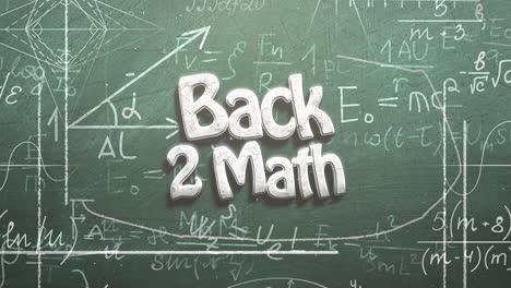Großansicht-Text-Zurück-Zu-Mathematik-Und-Großansicht-Mathematische-Formel