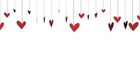 Valentines-day-shiny-background-Animation-romantic-heart-21