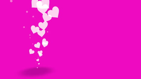 Valentines-day-shiny-background-Animation-romantic-heart-24