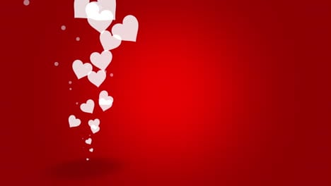 Valentines-day-shiny-background-Animation-romantic-heart-25