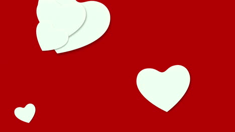Valentines-day-shiny-background-Animation-romantic-heart-28
