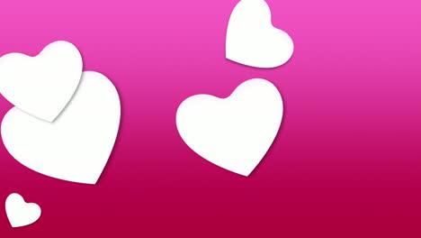 Dia-De-San-Valentin-Fondo-Brillante-Animacion-Corazon-Romantico-29