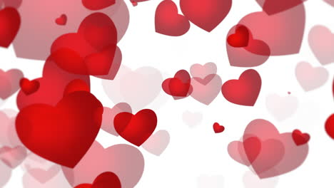 Valentines-day-shiny-background-Animation-romantic-heart-33