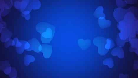 Dia-De-San-Valentin-Fondo-Brillante-Animacion-Corazon-Romantico-46