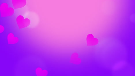 Valentines-day-shiny-background-Animation-romantic-heart-48