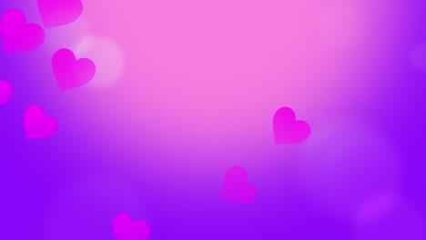 Dia-De-San-Valentin-Fondo-Brillante-Animacion-Corazon-Romantico-48