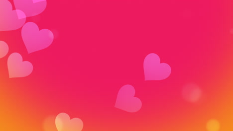 Valentines-day-shiny-background-Animation-romantic-heart-49