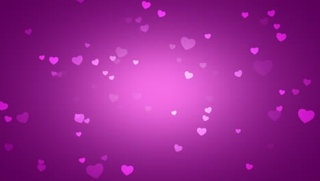Valentines-day-shiny-background-Animation-romantic-heart-55