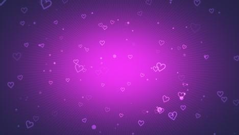 Dia-De-San-Valentin-Fondo-Brillante-Animacion-Corazon-Romantico-59