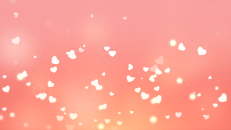 Valentines-day-shiny-background-Animation-romantic-heart-50