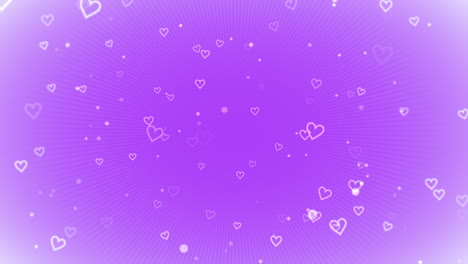 Valentines-day-shiny-background-Animation-romantic-heart-63