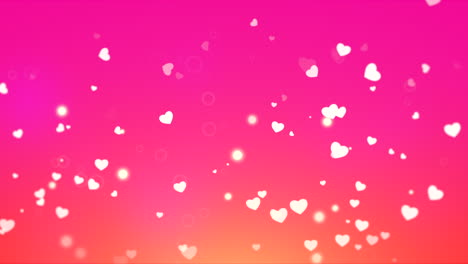 Valentines-day-shiny-background-Animation-romantic-heart-69