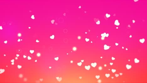 Dia-De-San-Valentin-Fondo-Brillante-Animacion-Corazon-Romantico-69