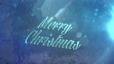 Resumen-Azul-Nieve-Cayendo-Y-Feliz-Navidad-Texto