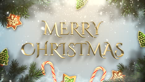 Merry-Christmas-text-with-green-tree-branches-and-toys-1