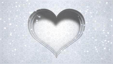 Closeup-white-hearts-of-love-withwedding-background-1