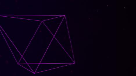 Motion-geometric-shape-in-space-4
