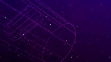 Motion-geometric-shape-in-space-19