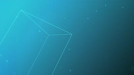 Motion-geometric-shape-in-space-26