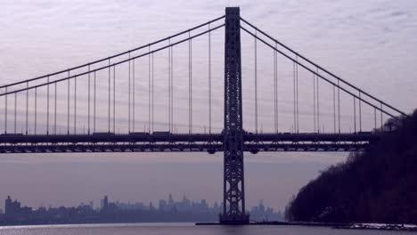 El-Puente-George-Washington-Conecta-Nueva-Jersey-Con-El-Estado-De-Nueva-York-1
