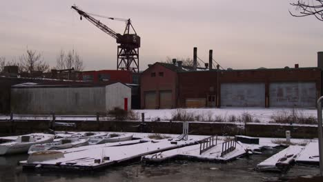 A-warehouse-district-in-an-industrial-part-of-Baltimore-Maryland