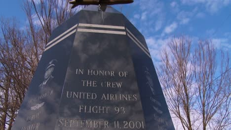 Las-Víctimas-Del-Vuelo-93-De-United-Son-Honradas-En-Una-Iglesia-Conmemorativa-En-Las-Afueras-De-Shanksville-Pensilvania-