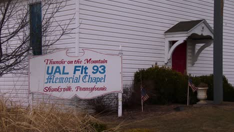 Las-Víctimas-Del-Vuelo-93-De-United-Son-Honradas-En-Un-Monumento-De-La-Iglesia-En-Las-Afueras-De-Shanksville-PA-2