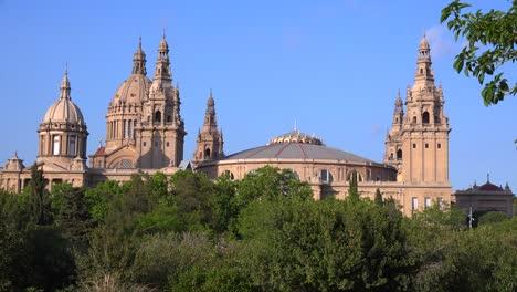 Olympic-Park-in-Barcelona-Spain-1