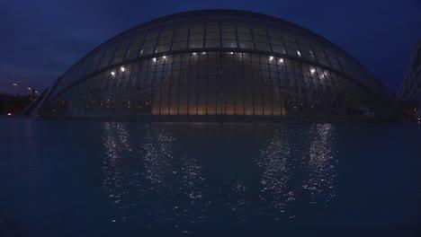 Futuristic-architecture-of-Valencia-Spain-3