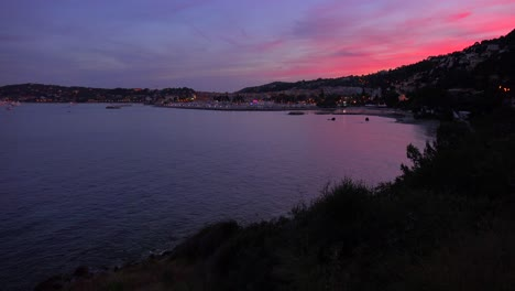 The-sun-sets-along-France-s-amazing-Cote-D-Azur
