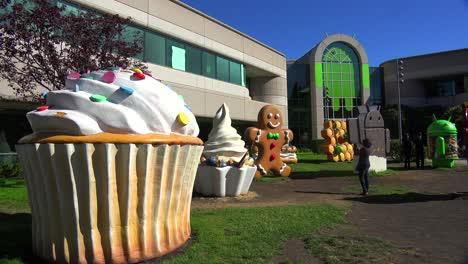 Establishing-shot-of-Google-Headquarters-in-silicon-valley-California-8