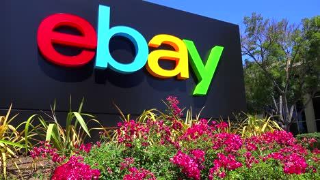 Establishing-shot-of-eBay-Headquarters-in-silicon-valley-california-1