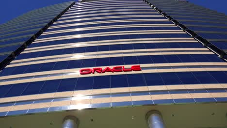 Establishing-shot-of-Oracle-Headquarters-in-Silicon-Valley-California-5