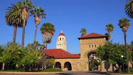 Establishing-shot-of-the-Stanford-University-campus-at-Palo-Alto-California-6
