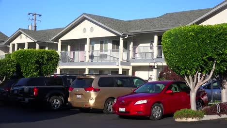 A-modern-economy-hotel-exterior-establishing-shot