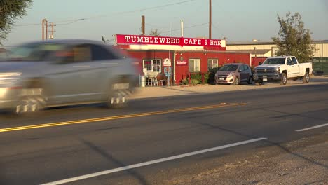 The-lonely-Tumbleweed-Cafe-truck-stop-bar-and-cafe-along-a-remote-desert-highway-2