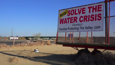 A-road-sign-warns-of-serious-drought-in-California-1