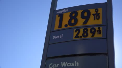 Gasoline-prices-fall-to-under-$2-a-gallon-in-2015
