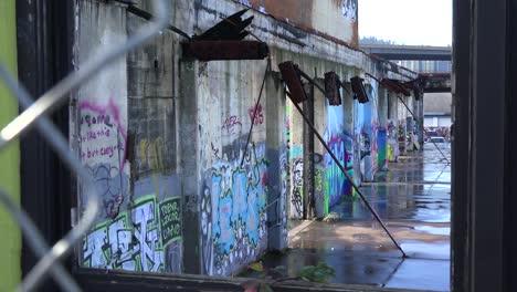 Graffiti-Urbano-Adorna-Un-Edificio-Abandonado-En-Un-área-Urbana-2
